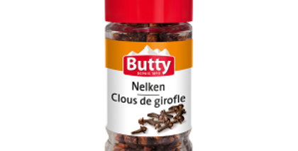 Clous de girofle Butty McCormick