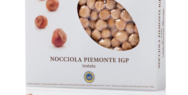 Noisettes du Piémont Antica Torroneria 200g