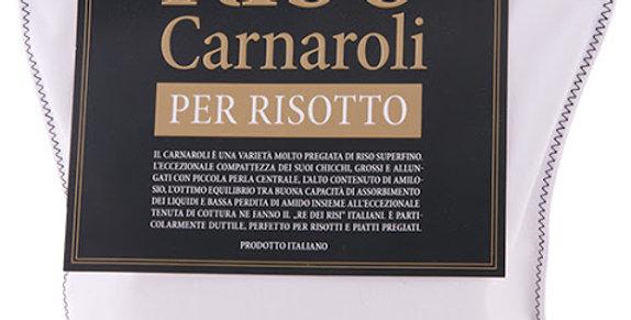 Riz carnaroli pour riosotto Fior di Maiella 500g