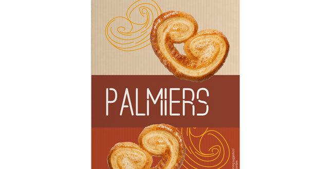 Palmier La Fabrique Cornu 100g