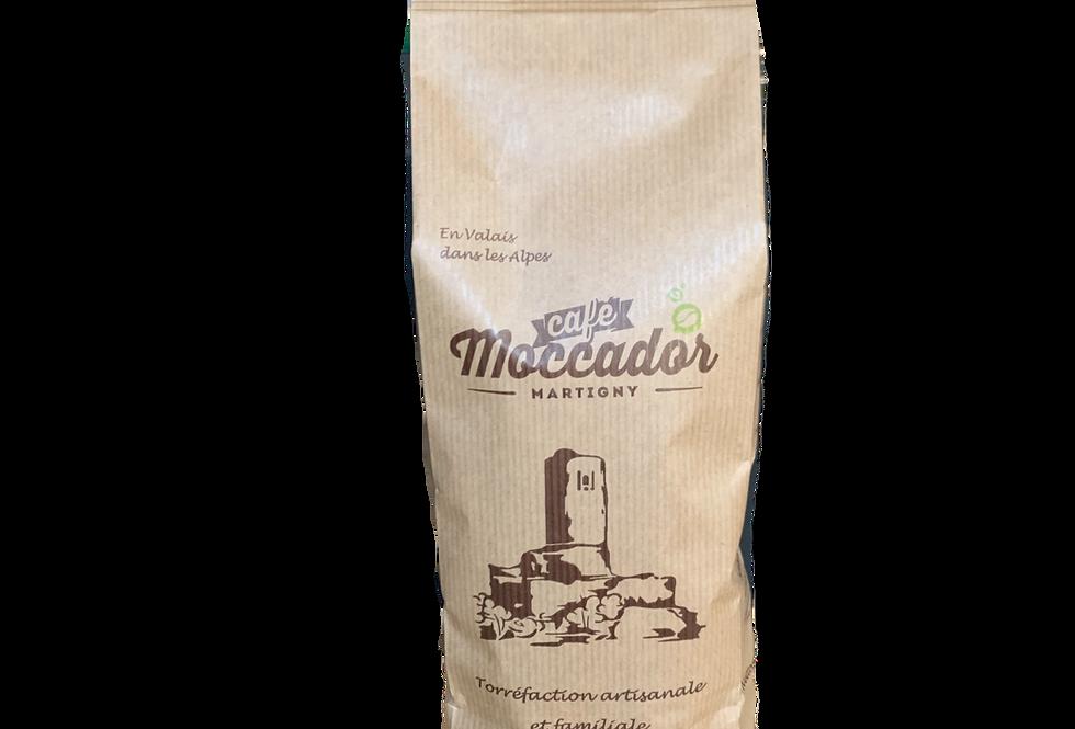 Café le Louis en grain Moccador 500g