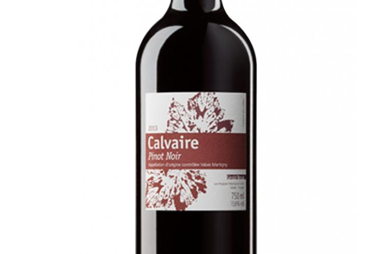 Pinot noir Calvaire Gerald Besse 75cl