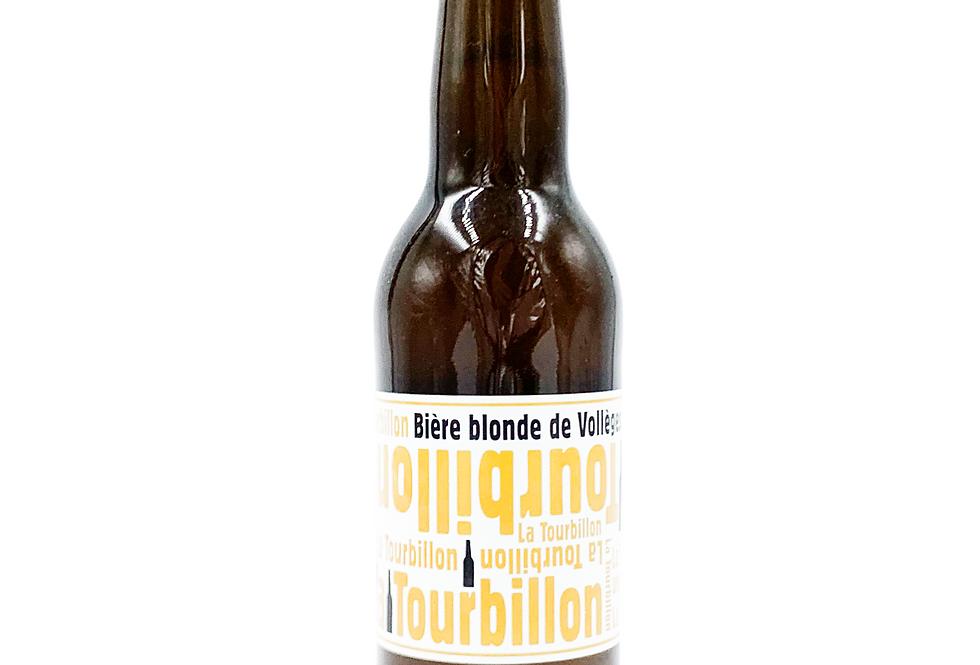 Bière Tourbillon Brasserie de Vollèges 33cl