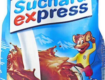Boisson cacaotée Suchard Express 800g