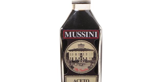 Vinaigre balsamique  IGP Mussini 250ml