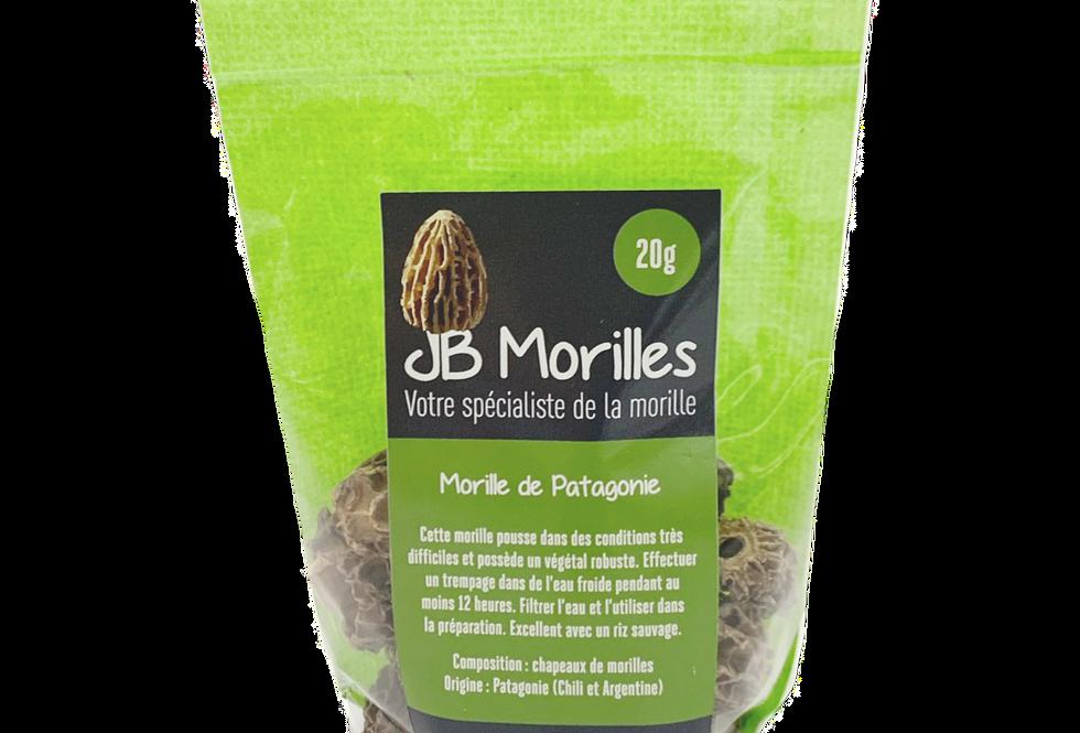 Morilles de Patagonie JB Morilles 20g