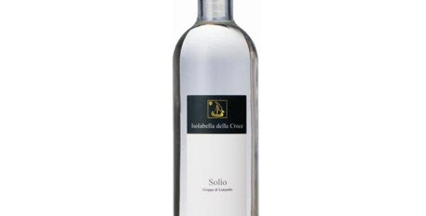Grappa blanche Isolabella Della Croche 50cl