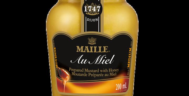 Moutarde au miel Maille 230g