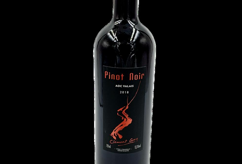 Pinot noir cave Clément Gay 75cl