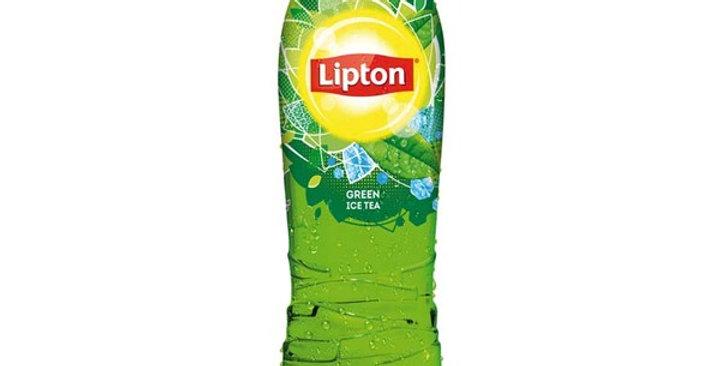 Thé vert froid Lipton 50cl