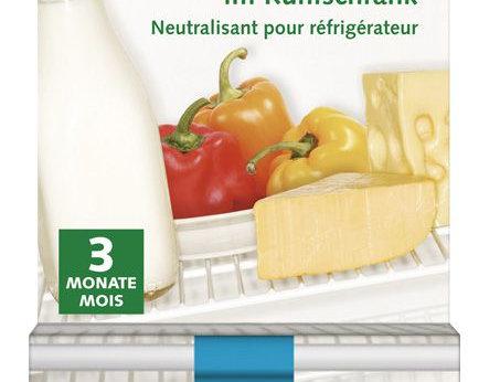 Désodorisant pour réfrigérateur Frigipur Airwick