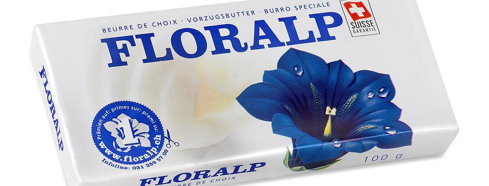 Beurre Floralp