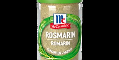 Romarin McCormick