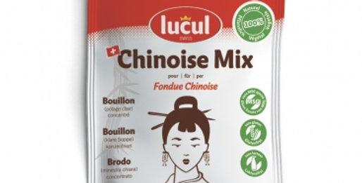 Bouillon chinoise mix Lucul 47g