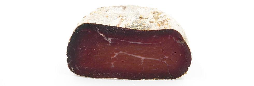 Viande séchée carrée