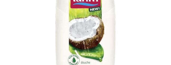 Gel douche coco Tahiti 250ml