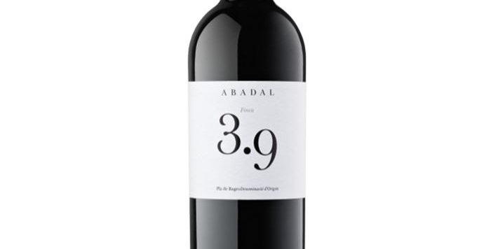 Abadal 3.9 75cl