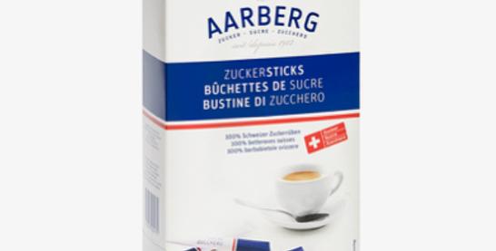 Buchettes de sucre Aarberg 500g