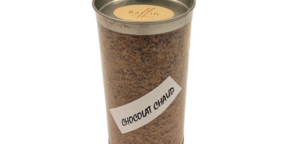 Chocolat chaud Raffin 120g