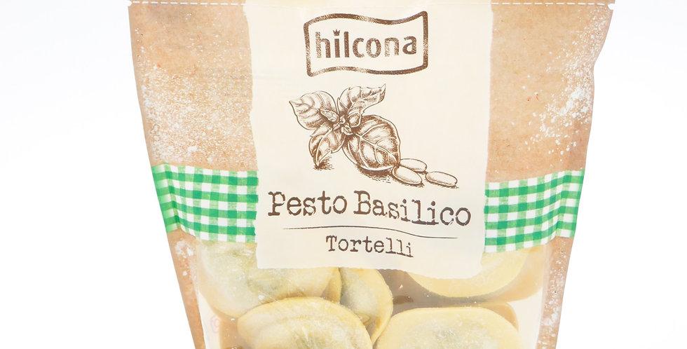 Tortellis frais pesto basilic Hilcona 250g