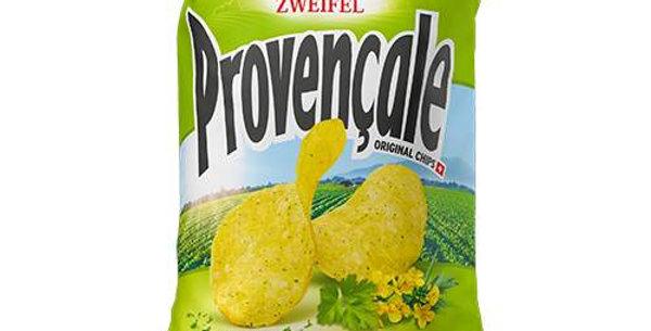Chips original provencale Zweifel 90g
