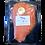 Thumbnail: Saumon sauvage fumé My Alaska's Best 100g