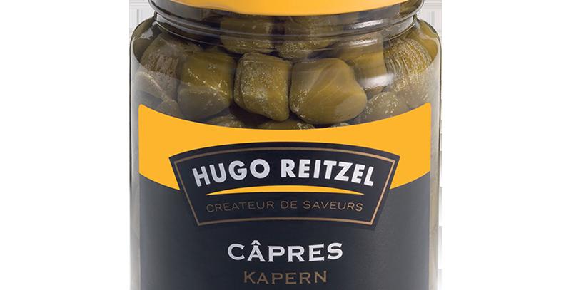 Câpres Hugo Reitzel