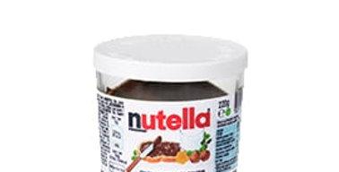 Verre Nutella 200g