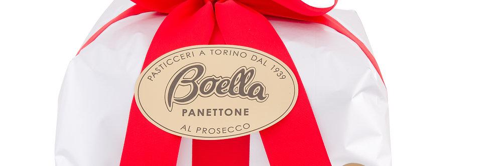 Panettone prosecco Boella 1kg