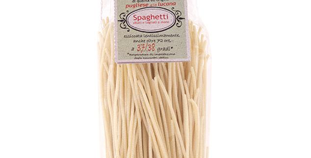Spaghettis blé dur Antonio Marella bio 400g