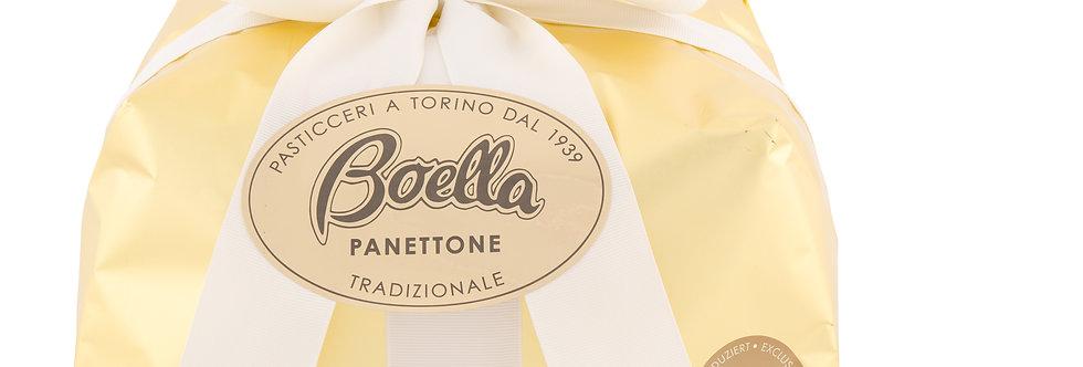Panettone classique Boella 1kg