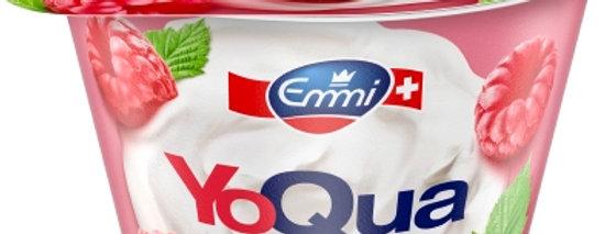 Yogourt Yoqua framboise Emmi 150g
