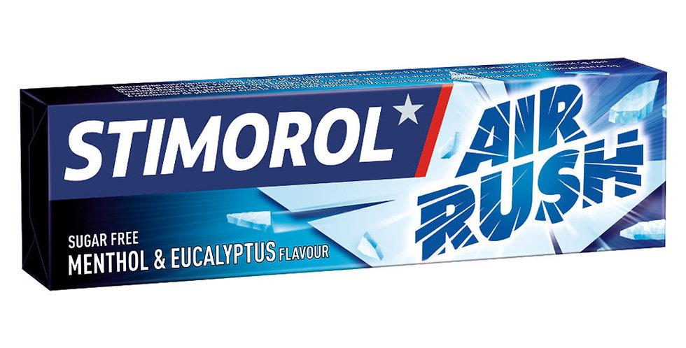 Chewing gum stick air rush Stimorol 14g