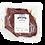 Thumbnail: Steak de boeuf sous vide Aux 3 petits cochons ~180g