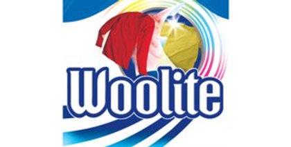 Lingettes lave-linge color protect Woolite 12pces
