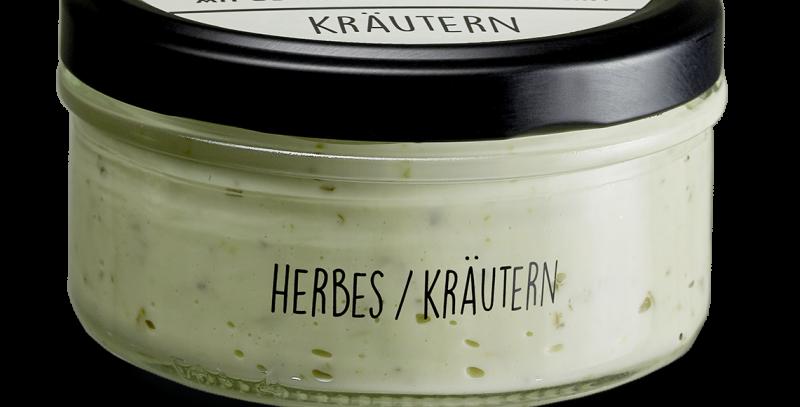 Sauce herbes suisse Hugo 140g