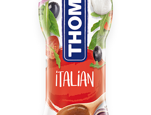Sauce à salade italian Thomy 70cl