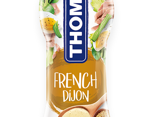 Sauce à salade french dijon Thomy 45cl