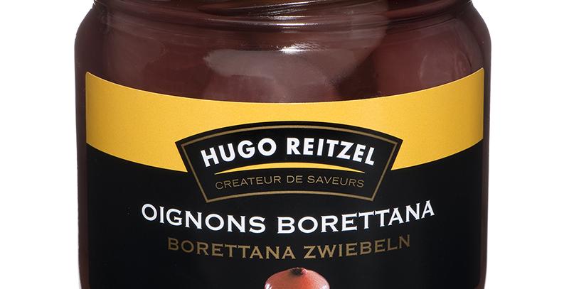 Oignons Borettana Hugo Reitzel 240g