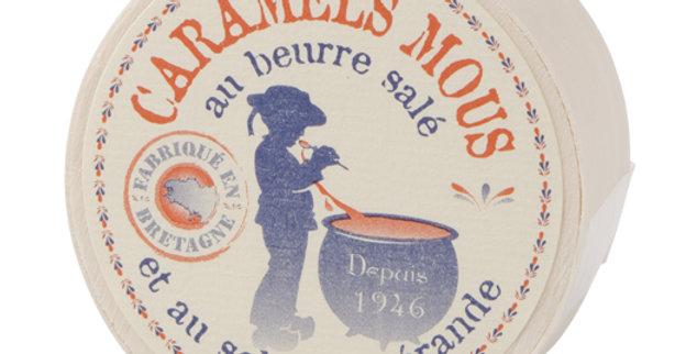 Caramels mous beurre salé la maison d'Armorine