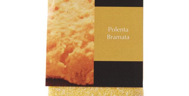Polenta Bramata rugueuse Naturalmente 300g
