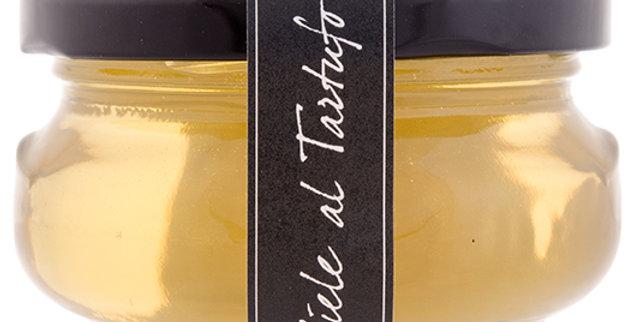 Miel à la truffe Casina Rossa 140g