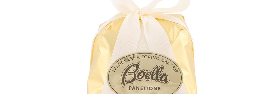 Panettone classique Boella 300g