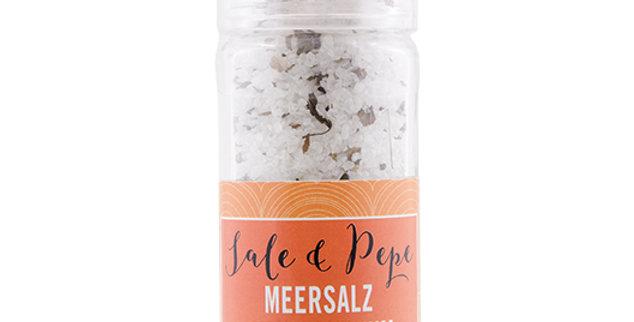 Moulin sel marin Sale & pepe 110g