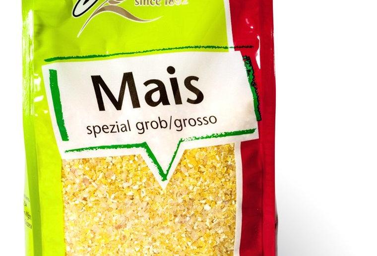 Maïs semoule Zwicky 500g
