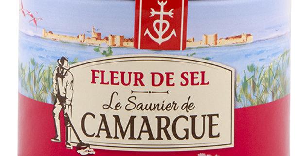 Fleur de sel de Camargue Baleine 125g