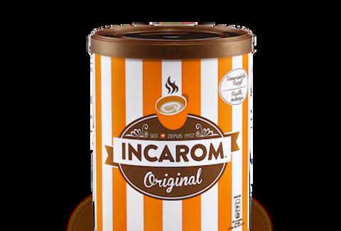 Café boite original Incarom 250g