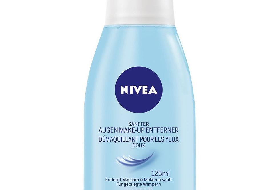 Démaquillant yeux doux Nivea 125ml