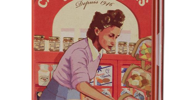 Caramels mous beurre salé la maison d'Armorine 150g