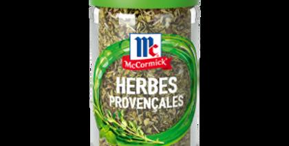 Herbes provençales McCormick